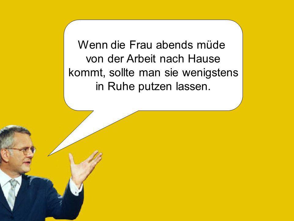 Heiraten soll in Zukunft 300 Euro kosten auf dem Standesamt, und ich meine, kann sich das der durchschnittliche deutsche Mann überhaupt noch leisten.
