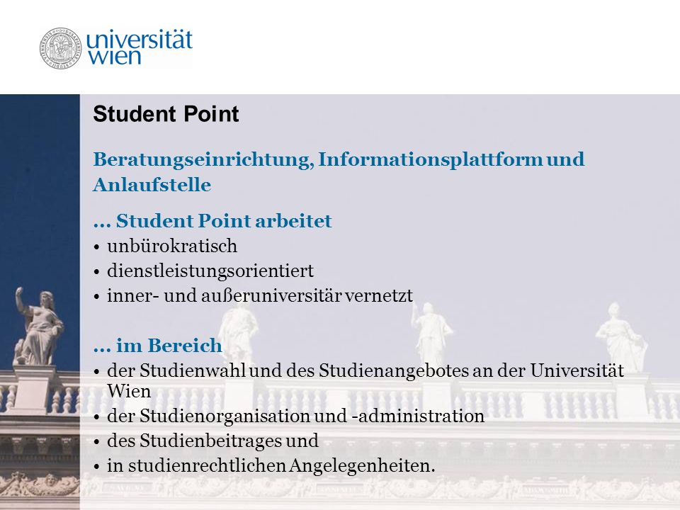 Student Point - Angebot...