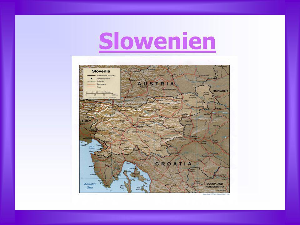 Vom Triglav, dem höchsten Berg Sloweniens, reicht der Blick bis zum Soča-Tal und bis zum Oberen Sava-Tal.