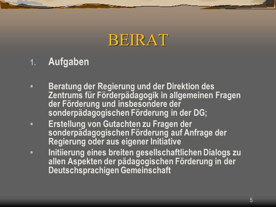 5 BEIRAT 1.