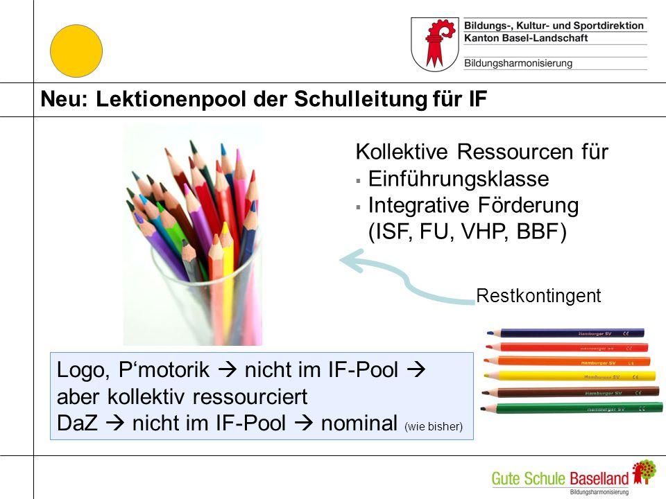 AG IS Bereich KK, WJ, ISF SJ 14/15 Umsetzung Entscheid Landrat off.