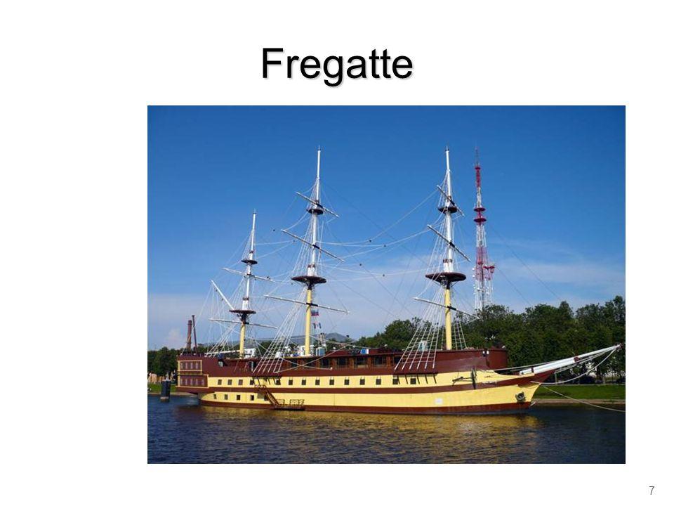 Fregatte 7