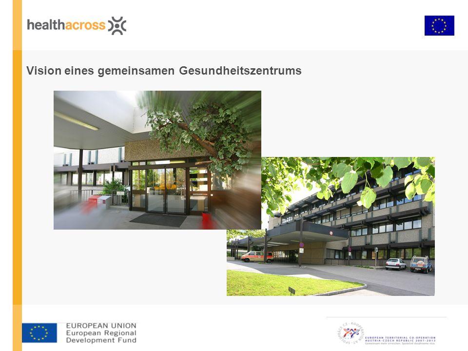 Vision eines gemeinsamen Gesundheitszentrums