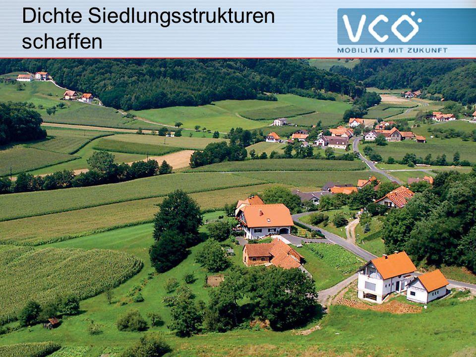 Enquete des Kärntner Landtages Dichte Siedlungsstrukturen schaffen
