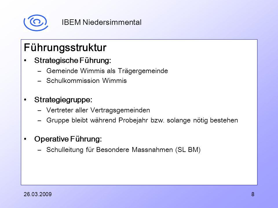 26.03.20099 IBEM Niedersimmental