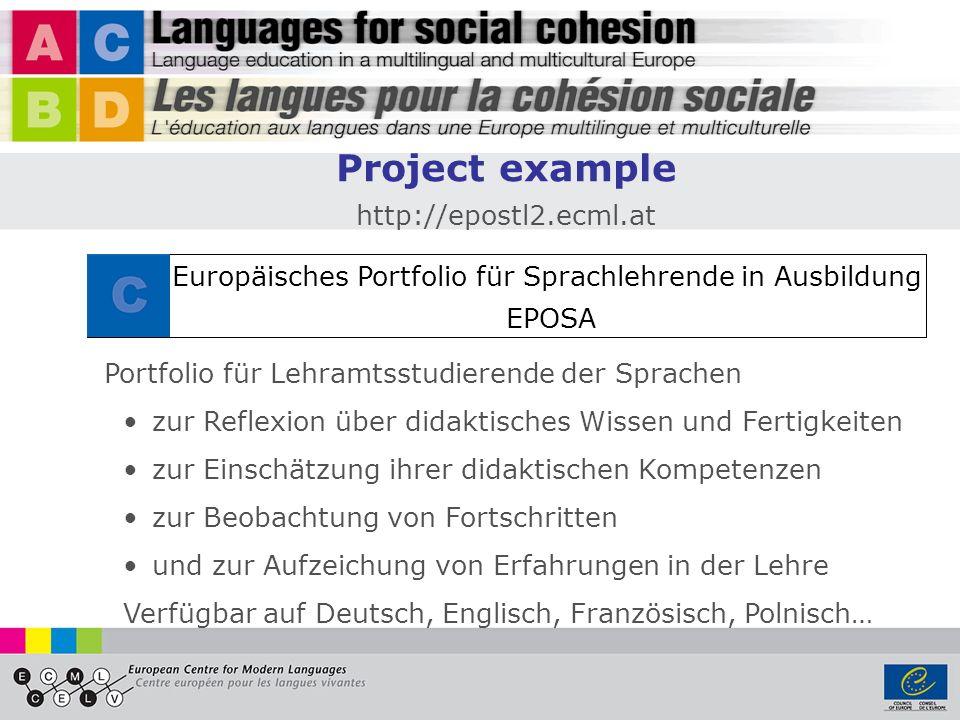 Portfolio für Lehramtsstudierende der Sprachen zur Reflexion über didaktisches Wissen und Fertigkeiten zur Einschätzung ihrer didaktischen Kompetenzen