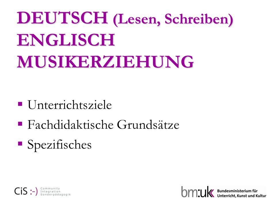 DEUTSCH ZUSATZ Deutsch für Schülerinnen und Schüler mit anderen Erstsprachen als Deutsch sehr unterschiedliche Vorkenntnisse mehrjähriges Lernkonzept Hilfen zur Individualisierung und Differenzierung