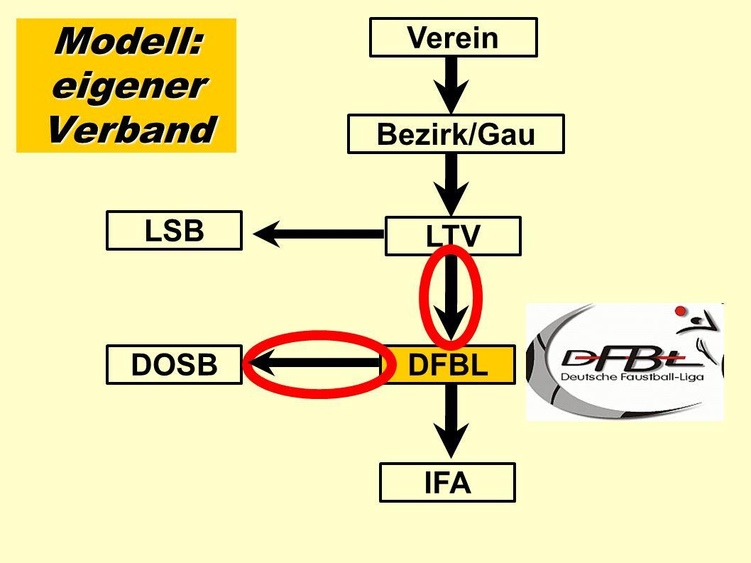 Gründung: 2004 Gründung: 2004 Aufgaben: Organisation Bundesliga, Deutsche Mst.