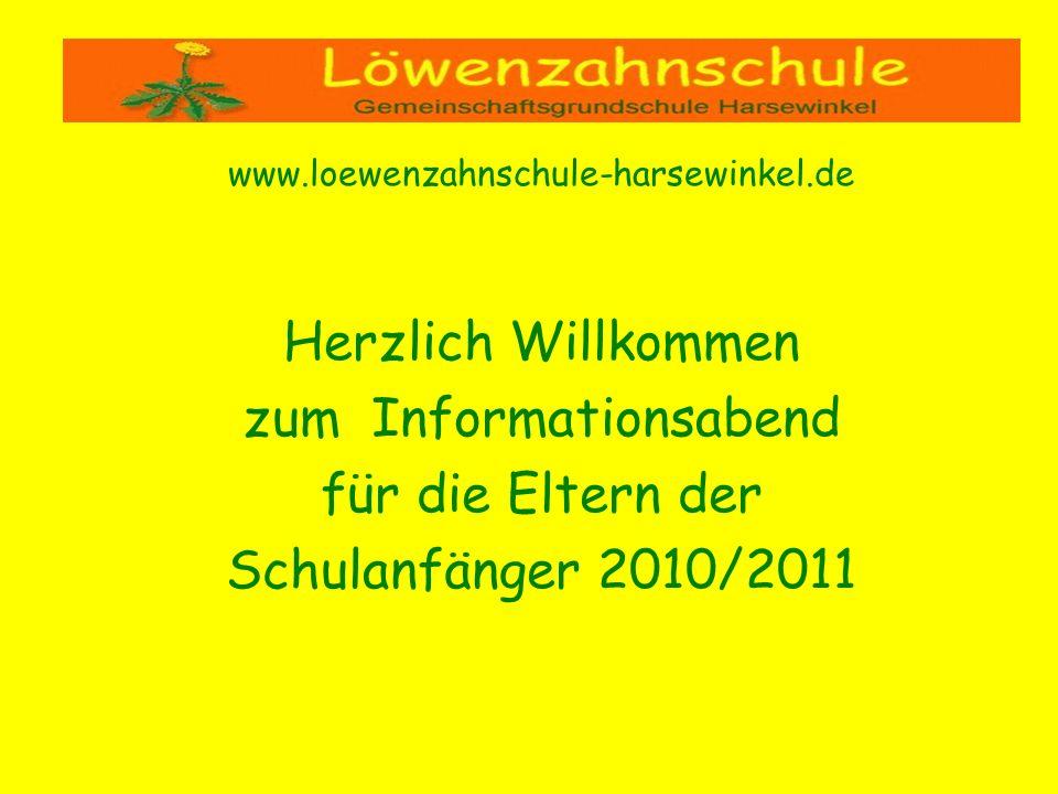 Informationen im Laufe des Abends: -Schul-/Unterrichtsorganisation -Schuleingangsphase -Arbeitsmittel im 1.