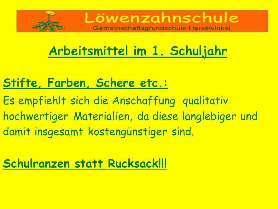 Offene Ganztagsgrundschule (kurz: OGGS ) Randstunde: Zur Randstunde angemeldete Kinder werden verlässlich von 7.30 Uhr – 13.15 Uhr betreut.