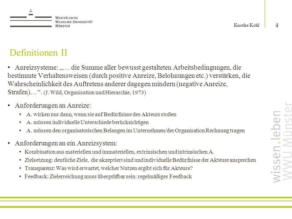 Personelle Anreize Zentral: Förderung der internationalen Mobilität Dezentral: Zusätzliche SHK / Mitarbeiter Anrechnung internationaler Lehre auf das Lehrdeputat (z.B.