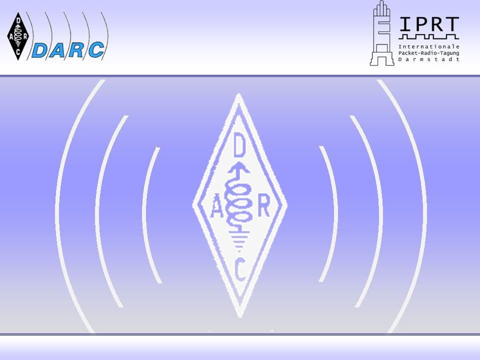 Anforderungen an digitale Betriebsarten für den Notfunk (II) einfach zu bedienen (intuitiv) Interoperabilität mit anderen Systemen/Netzten/BAs Orientierung an internationalen Standards Redundante und dezentrale Netzstruktur Jakob P.