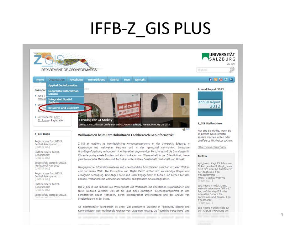 IFFB-Z_GIS PLUS 9