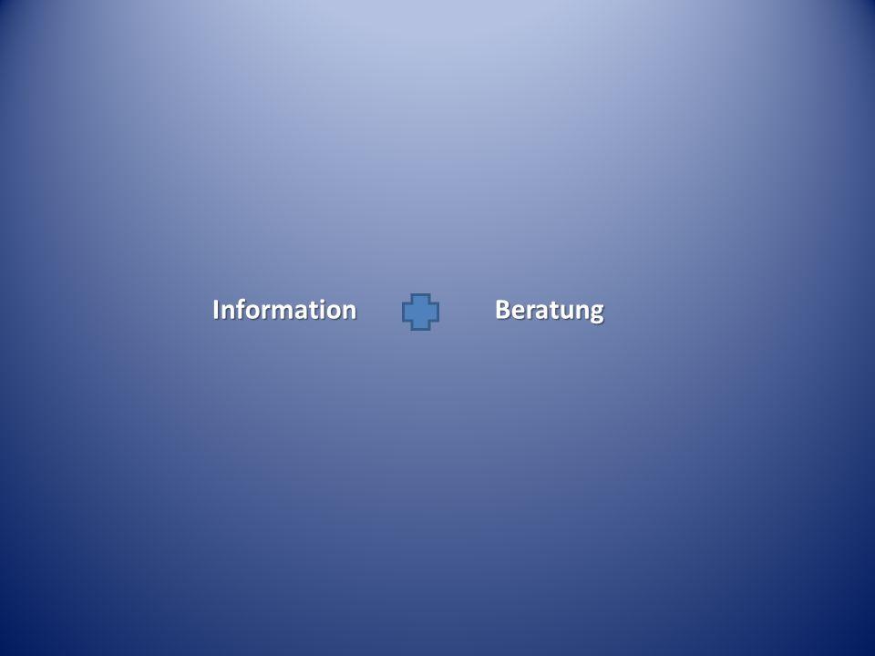 InformationBeratung