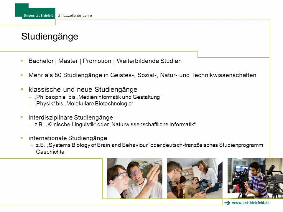 Studiengänge Bachelor | Master | Promotion | Weiterbildende Studien Mehr als 80 Studiengänge in Geistes-, Sozial-, Natur- und Technikwissenschaften kl