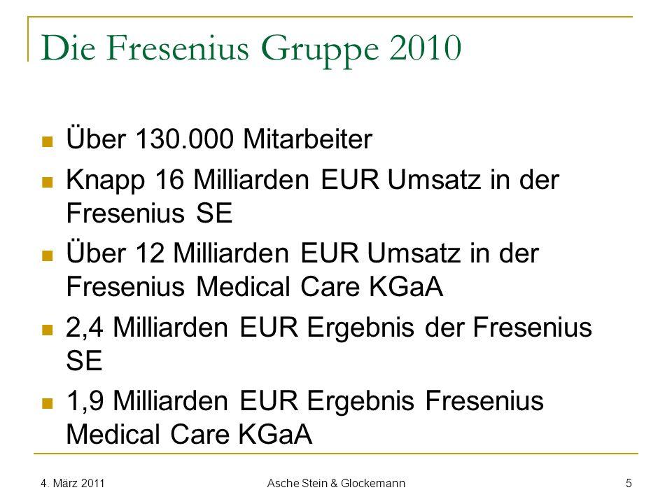 Personalverflechtung Stiftungsrat dominiert Stiftungspolitik Aufsichtsrat der Komplementär SE dominiert Vorstand.