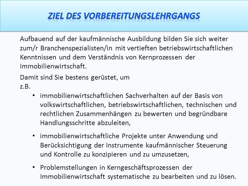 Lehrgangsdauer:12 Monate 550 Ustd.