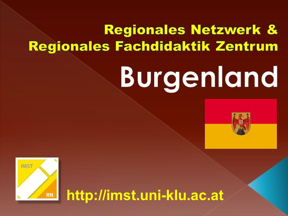 Regionales Netzwerk Regionales Netzwerk 1.Oktober 2008 1.