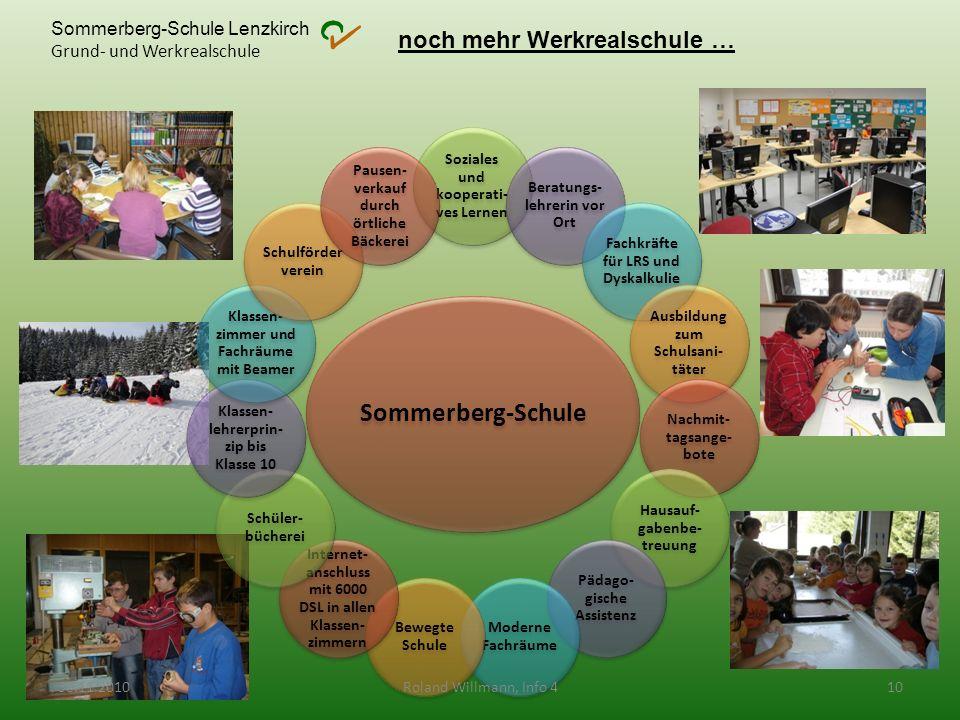 Sommerberg-Schule Lenzkirch Grund- und Werkrealschule noch mehr Werkrealschule … Sommerberg-Schule Soziales und kooperati- ves Lernen Beratungs- lehre
