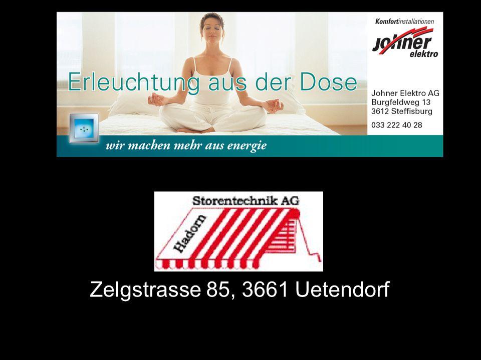 Zelgstrasse 85, 3661 Uetendorf