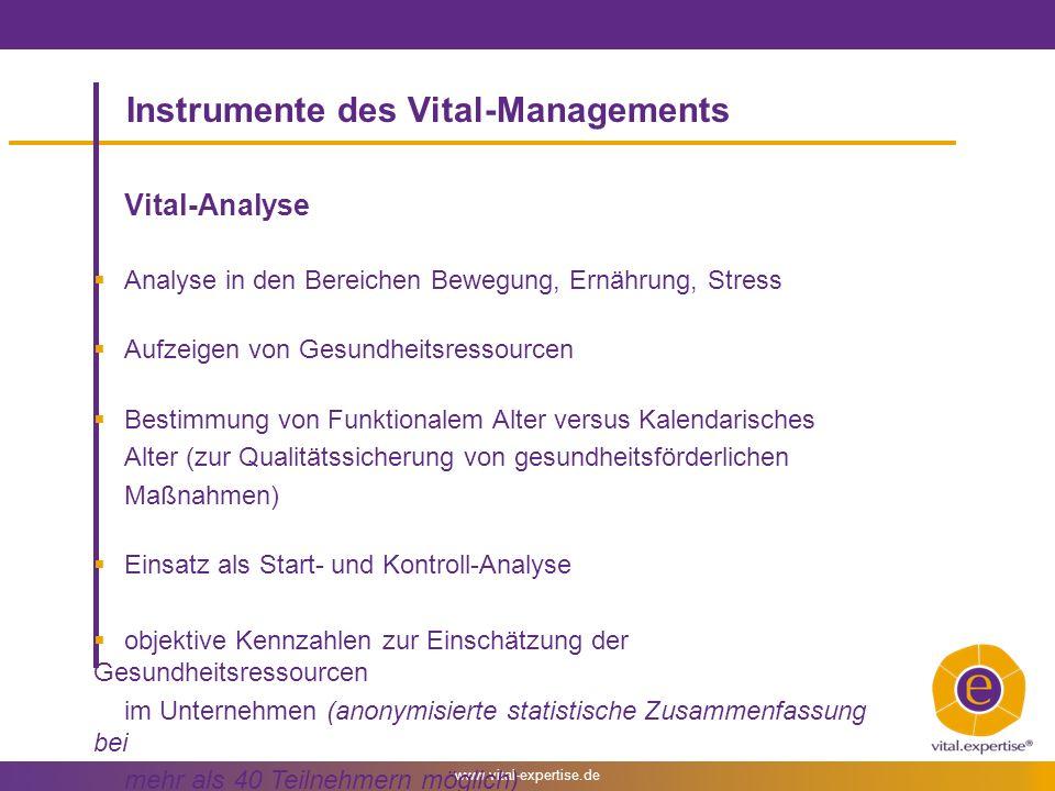 www.vital-expertise.de