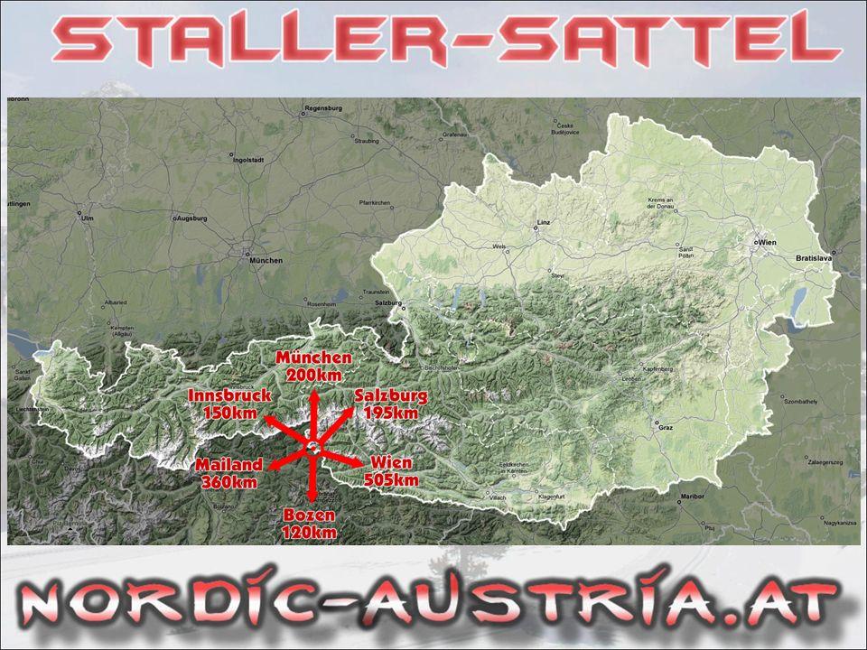 Allgemeines Gebiet beim Grenzübergang zwischen dem Osttiroler Defereggental und dem Südtirolerischen Antholzertal 2000 Höhenmeter 11 Winter- und 17 Sommersportarten Ganzjährige Nutzung