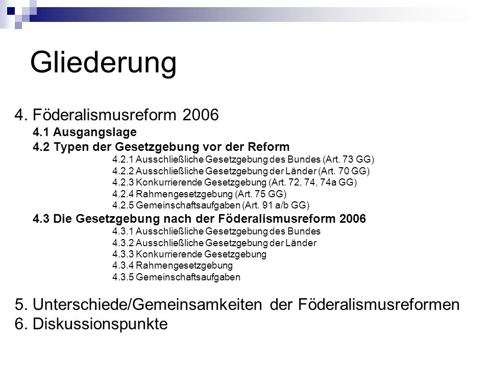 1. Finanzpolitik der großen Koalition 1966-1969