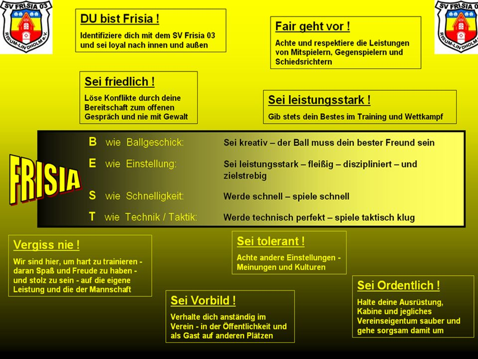 SV Frisia 03 / Fußballsparte