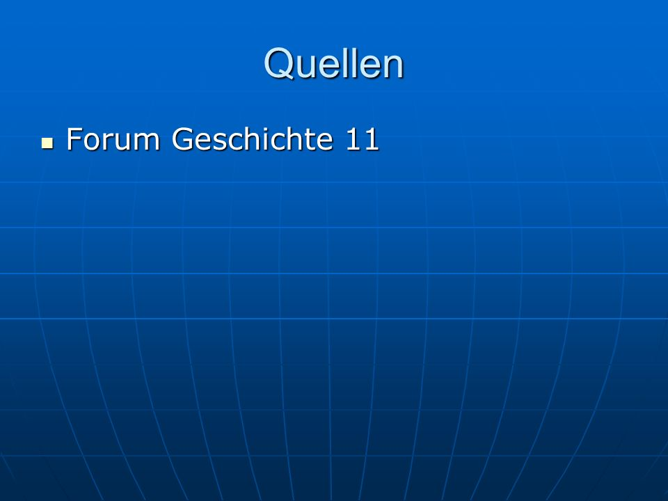 Quellen Forum Geschichte 11 Forum Geschichte 11