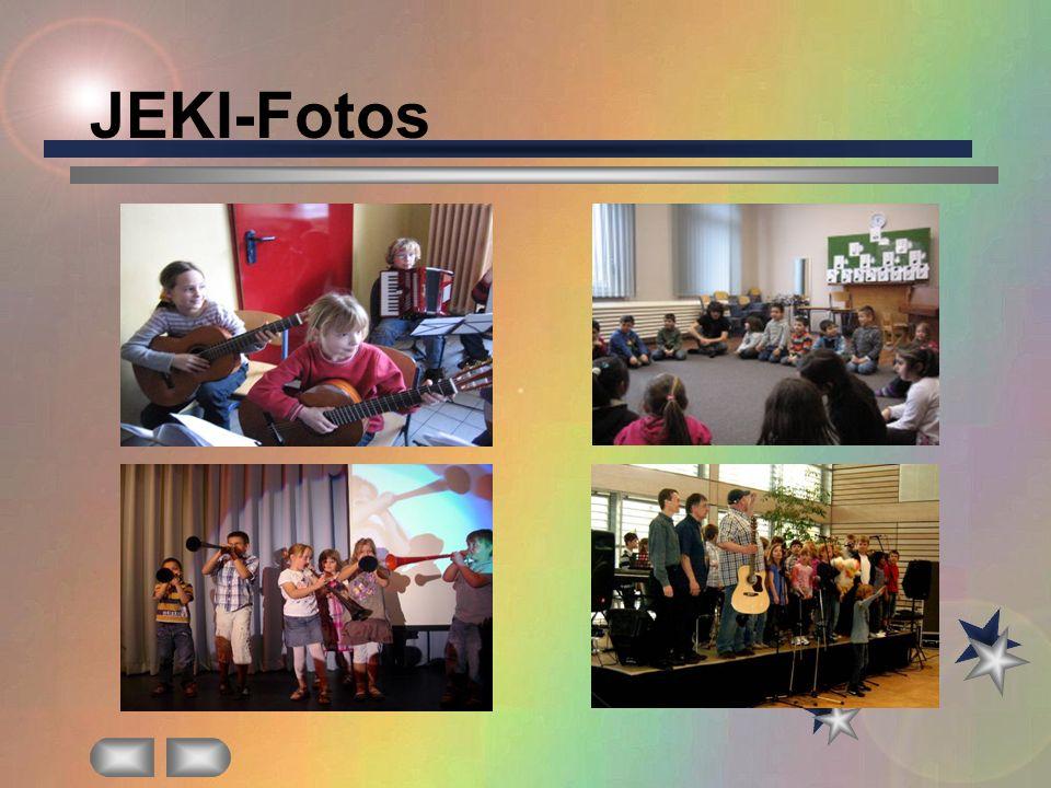 JEKI-Fotos