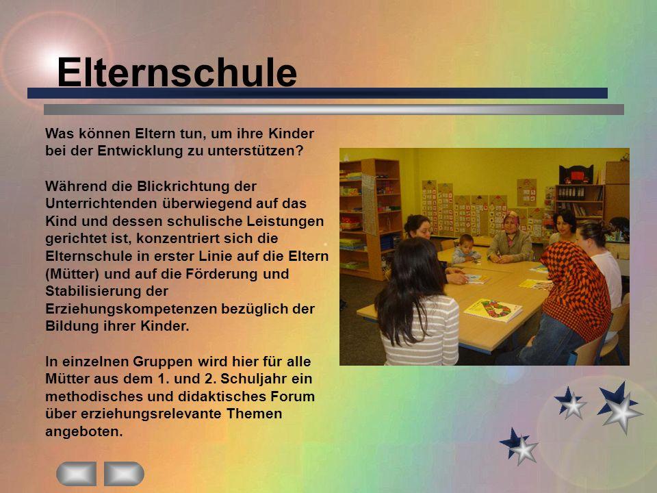 Gemeinsamer Unterricht Die Regenbogenschule folgt dem Auftrag der Sozialen Koedukation, nach dem alle Kinder möglichst in der Grundschule zu fördern seien, indem sie seit 2002 von der Möglichkeit des Gemeinsamen Unterrichts aktiv Gebrauch macht.