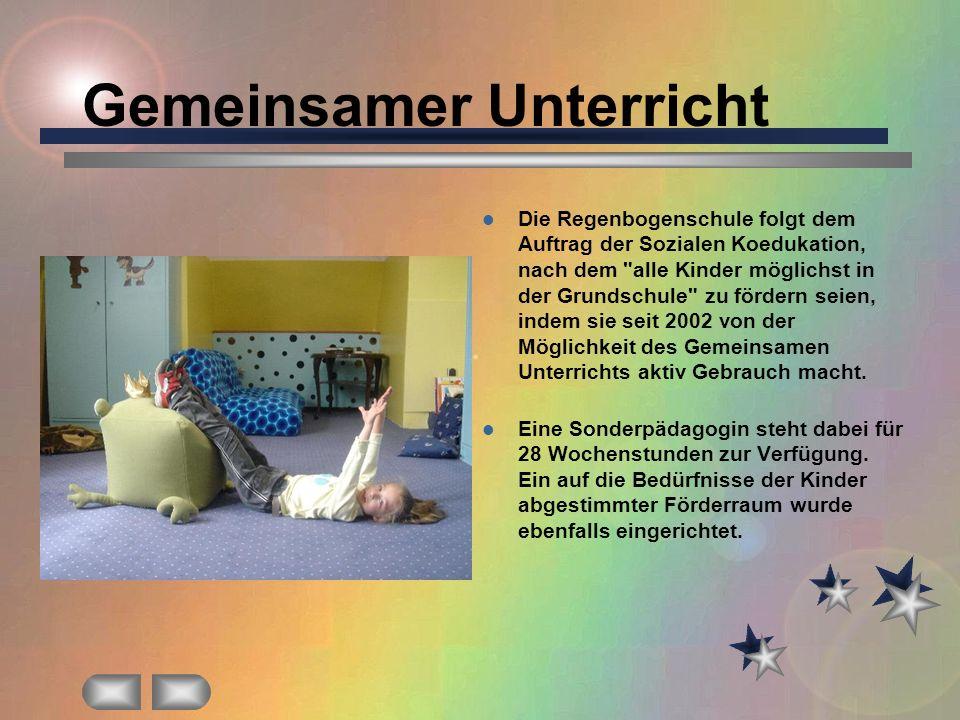 Offene Ganztagsschule Seit dem 01.