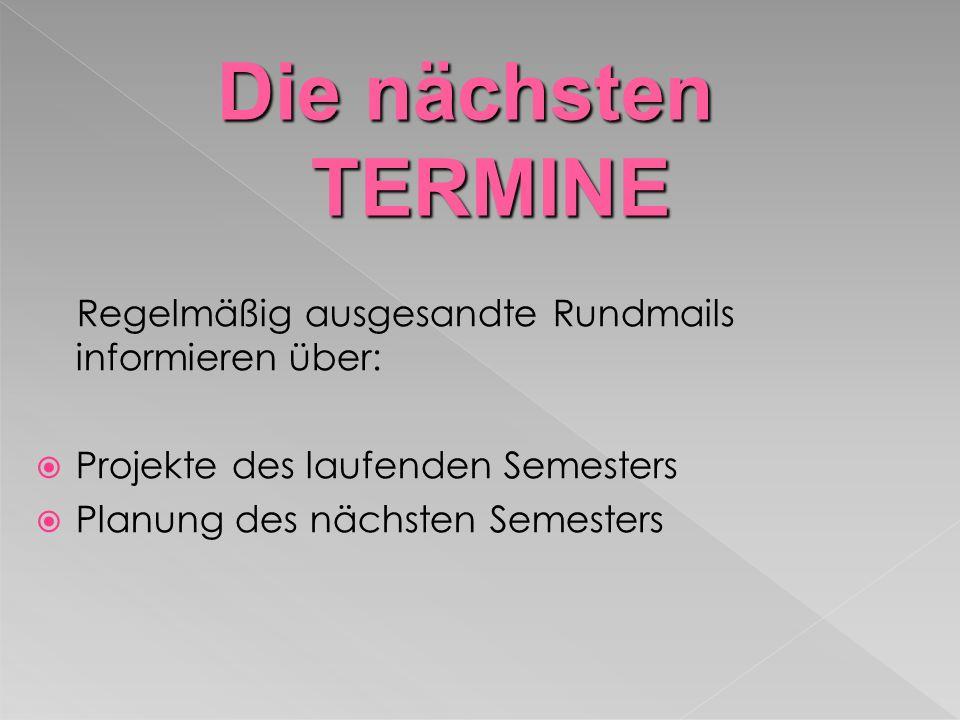 Fristgerechte und vollständige Anmeldungen Anmeldungen www.moz.ac.at/muspaed-innsbruck Download KÜKO www.moz.ac.at/muspaed-innsbruck und http://www.moz.ac.at/muspaed- innsbruck/deutsch/4veranstaltungen/KUEKO.htmlhttp://www.moz.ac.at/muspaed- innsbruck/deutsch/4veranstaltungen/KUEKO.html Bitte Aushänge beachten Bitte Rundmails beachten