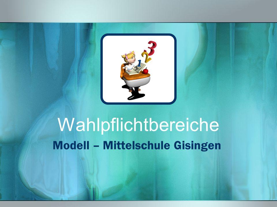 Vorarlberger Mittelschule Mögliche Inhalte: Schitag Radtour (ev.