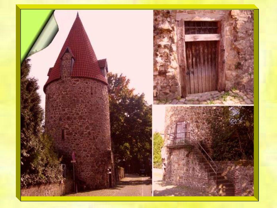 Dank des einträglichen Salzhandels und der Förderung durch den Grafen von Sternberg entwickelte sich die Siedlung bald zur Stadt und erhielt im 15. Jh