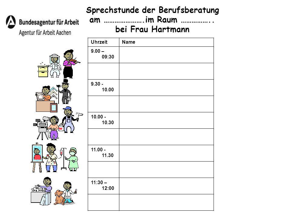 Studien- und Berufsorientierung in der Sekundarstufe II an der Heinrich-Heine-Gesamtschule Name: _____________ Jahrgang: 13 Teilnahmebestätigung für f