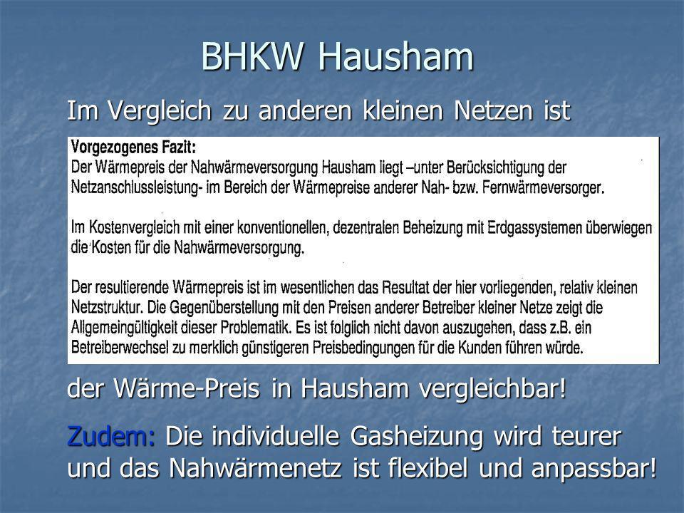 BHKW Hausham Murrhardter Zeitung vom 21.September 2006 Murrhardter Zeitung vom 21.