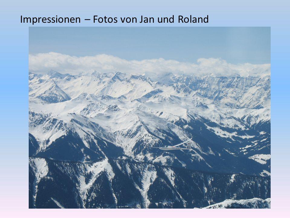 Impressionen – Fotos von Jan und Roland