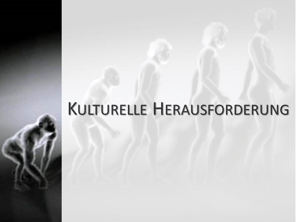 >Titel<>Veranstaltung<>Referent<>Datei< 81 K ULTURELLE H ERAUSFORDERUNG