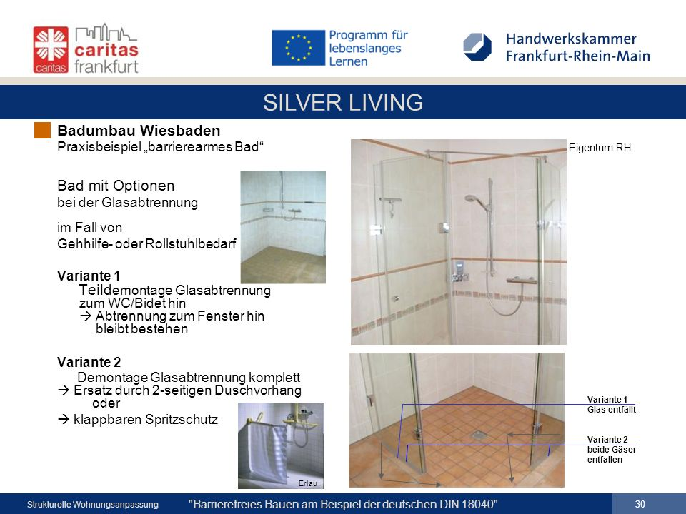 SILVER LIVING 30