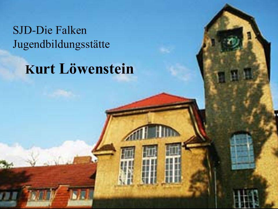 Löwenstein Kurt