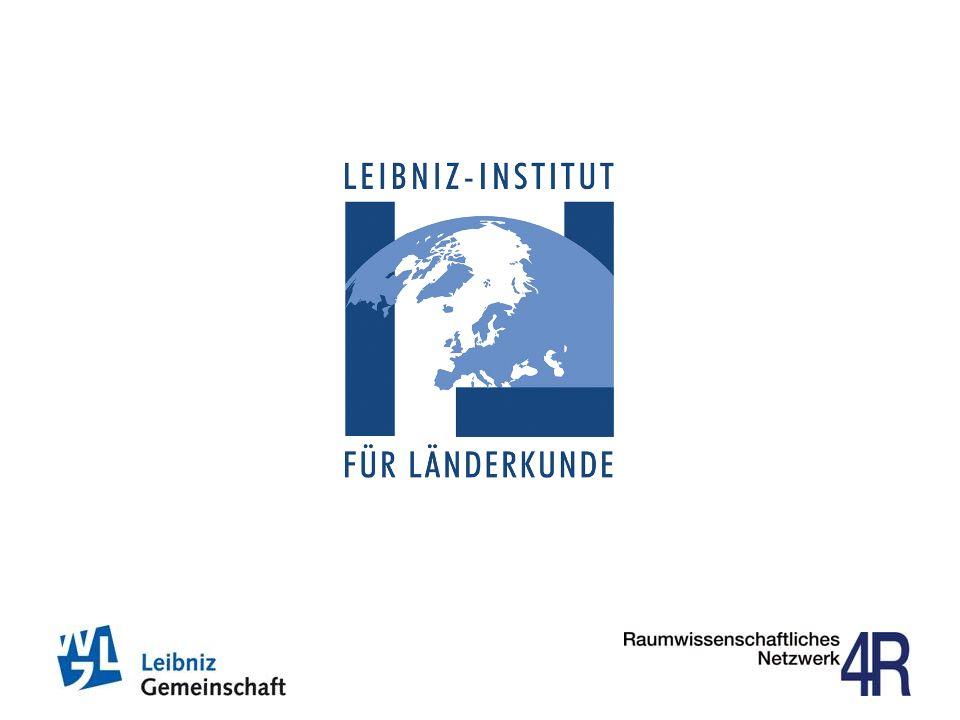 Evelin Müller Großwohnsiedlung Leipzig-Grünau Probleme und Chancen des Stadtumbaus