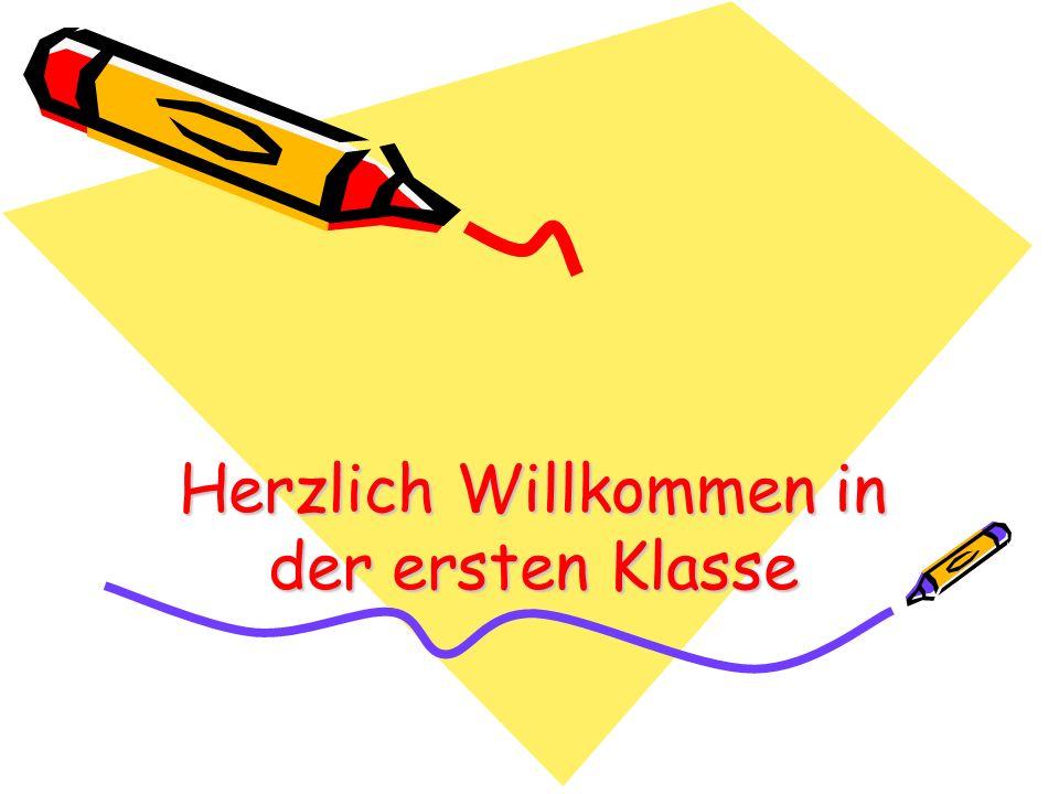 Gliederung Begrüßung Verkehrssicherheit für Erstklassler, darauf kommt es an Mittags- und Hausaufgabenbetreuung Informationen zum Schulanfang Der Schulbeginn Der 1.