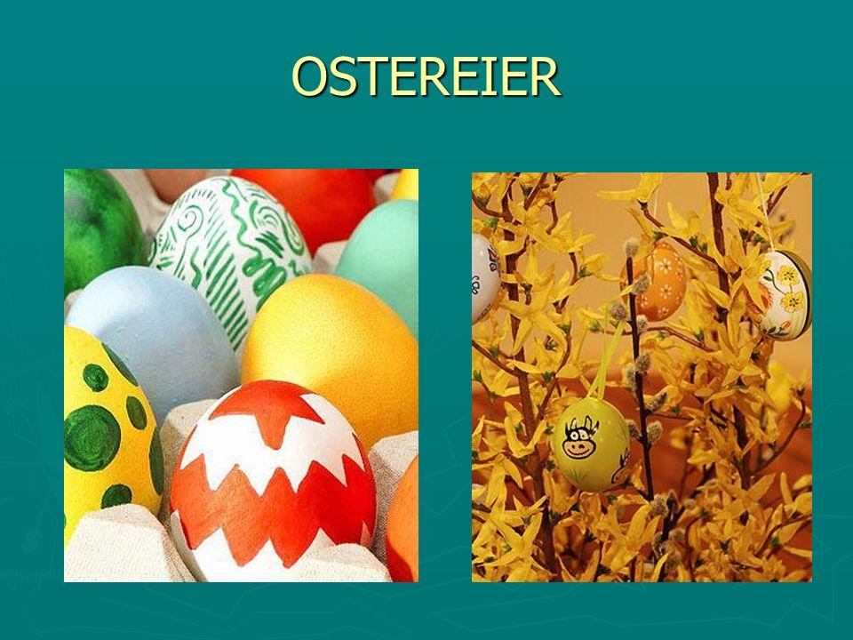 OSTEREIER