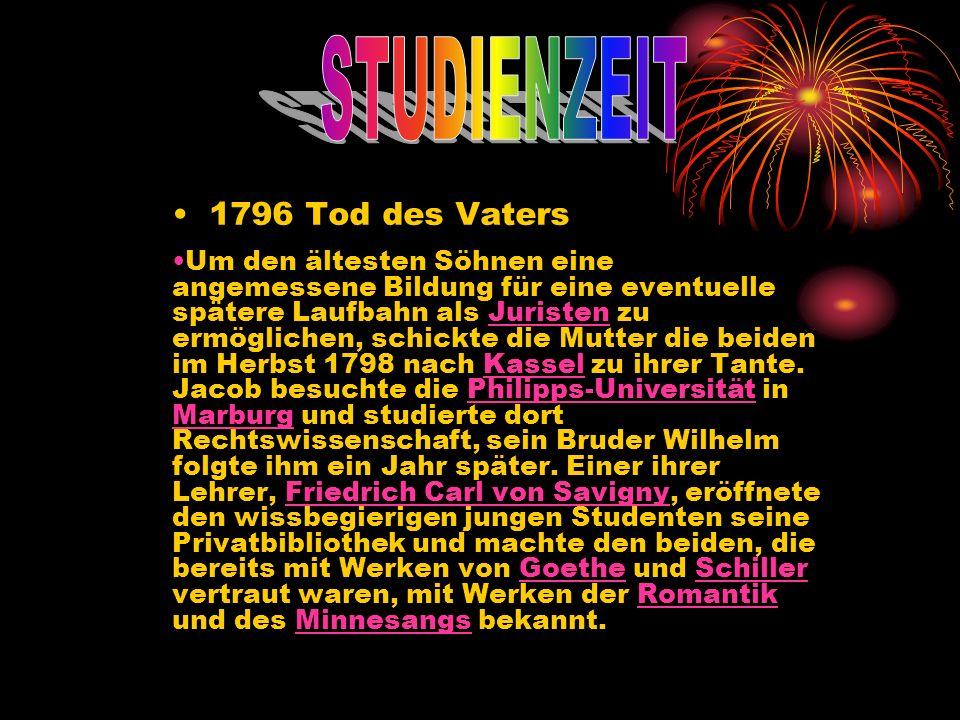 Sie untersuchten die geschichtliche Entwicklung deutschsprachiger Literatur (Sagen, Urkunden ebenso wie Dichtung) und legten dabei die Grundlagen für eine wissenschaftliche Behandlung dieses Arbeitsgebietes.