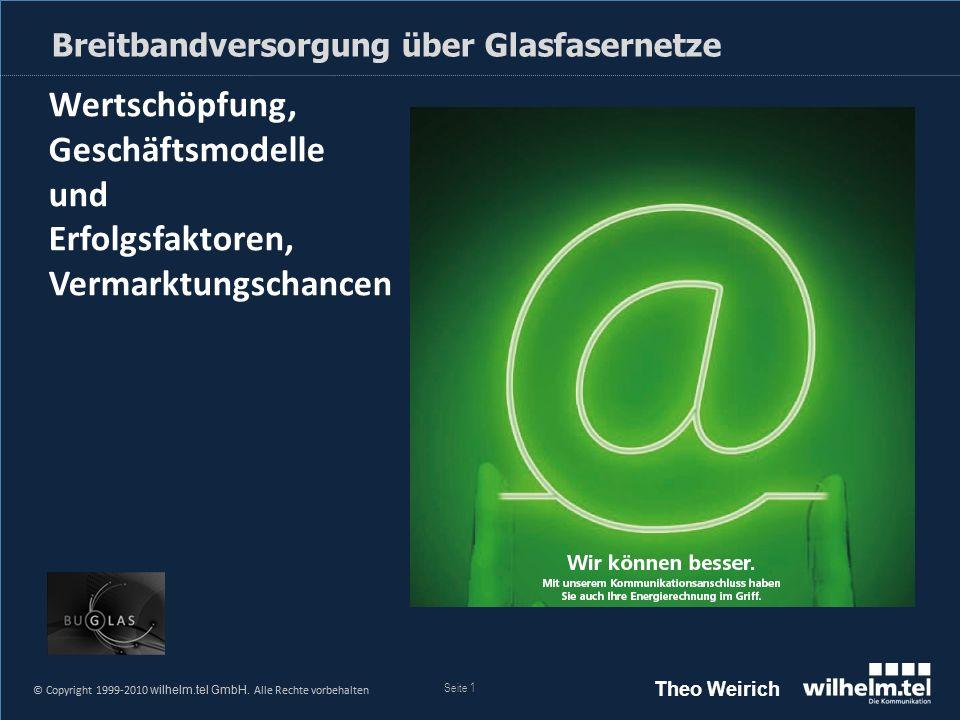 © Copyright 1999-2005 wilhelm.tel GmbH. Alle Rechte vorbehalten.