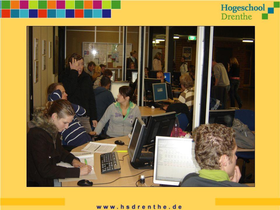 Fachbereich Technik: Design, Engineering, Prototyping Life Science Informatik: - Technische Informatik - Mensch und Informatik niederländischsprachige Studiengänge