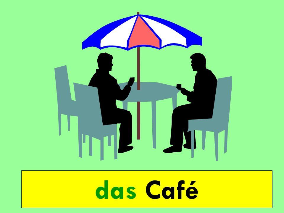 das Café