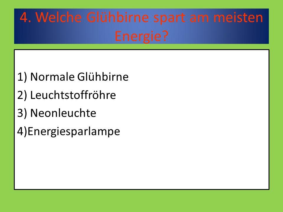14.Wie viele Energiegewinnungsarten gibt es in Österreich .