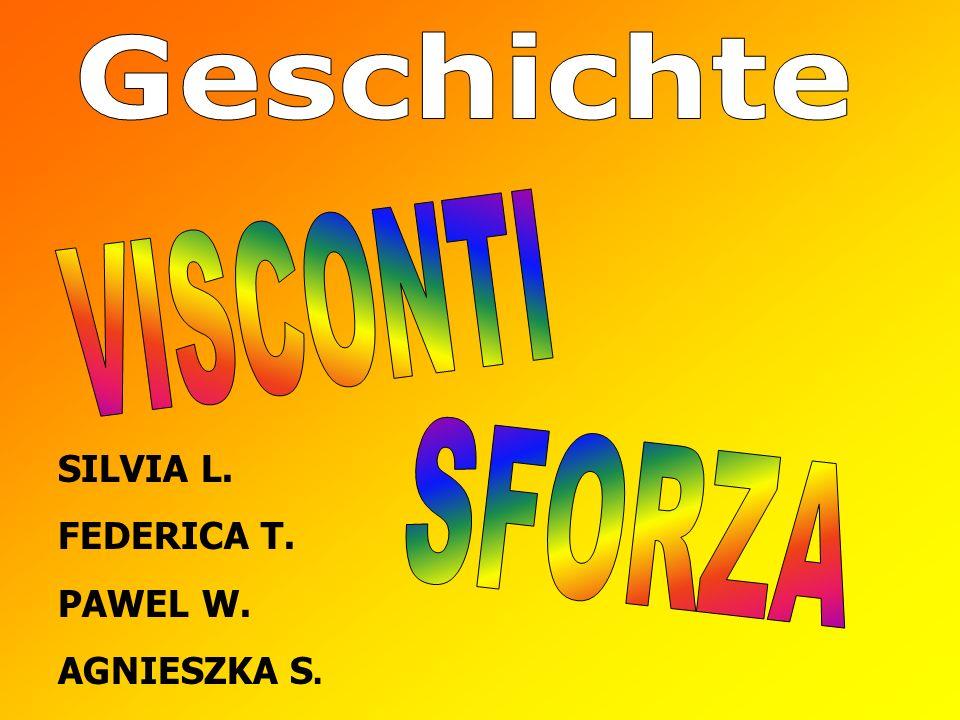 SILVIA L. FEDERICA T. PAWEL W. AGNIESZKA S.